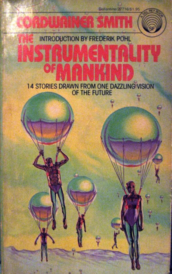 instrumentality banner