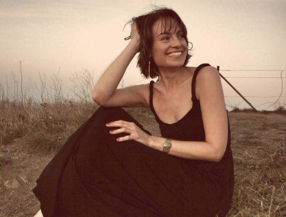 Rachel Efton