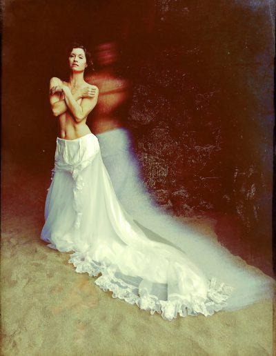 Aphrodite In Retrograde