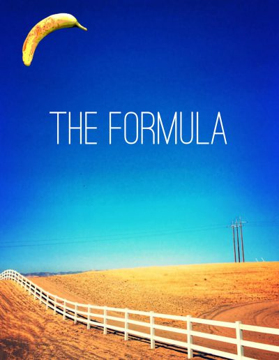 #21 - The Formula