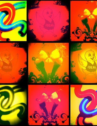 Tomorrow Mandala For Tomorrow People