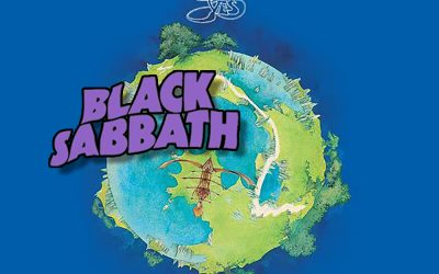 {podcast} On Meeting Black Sabbath and Yes On The Same Day In 1971