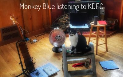 {podcast} In Praise of KDFC's Classical California Ultimate Playlist