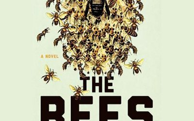 {podcast} The Bees by Laline Paull; The White Butterfly Returns