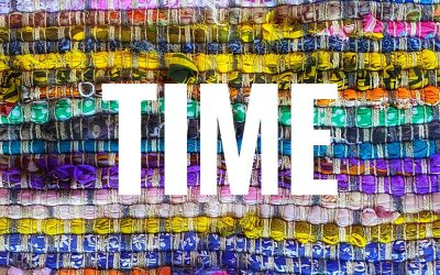 {podcast} On Time