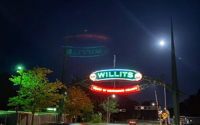 Are There Two Willits?