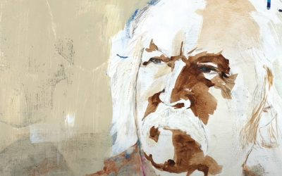 """{podcast} On David Crosby's Masterpiece, """"I Won't Stay For Long"""""""
