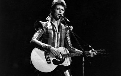 {podcast} July 3 ~ This Day In Rock&Roll History: Jim Morrison, Brian Jones, and Ziggy Stardust Died