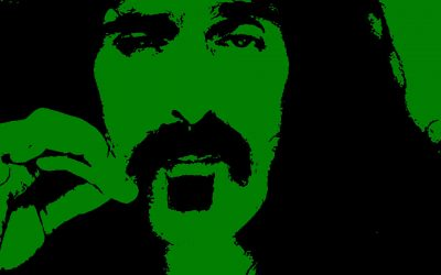 {podcast} The Great No Talent Of Frank Zappa