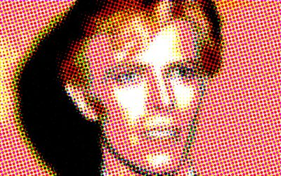 {podcast} The Fake David Bowie Cruising Frisco, Circa 1982